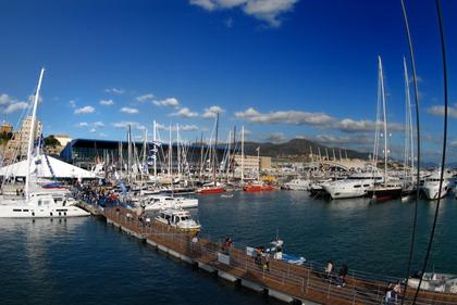 Collegio Yacht Designers CYD