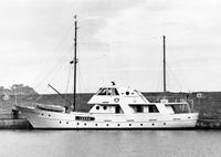 Trawler-Gram-35-mt