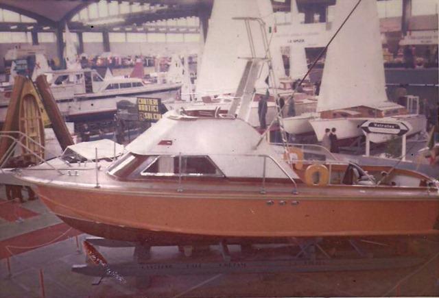 Perseo - 99 barche di Franco Harrauer