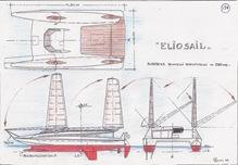 Eliosail