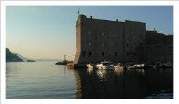 Castello di San Giovanni - Museo Dubrovnik