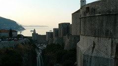 Mura di Dubrovnik