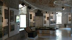 Quadri oggettistica museo Dubrovnik