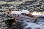 Barca Speranza Levi
