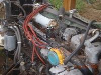 Motore isotta Fraschini 003
