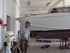 Luca Bassanini tit. Cant. Union Mare - Salerno