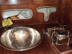lavello cucinino