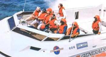 barca Magnum
