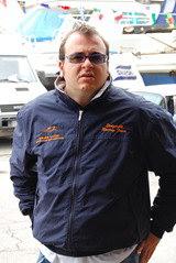Cristian Scagnelli - Team Scagnelli Endurance
