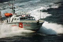 Motovedetta CP233