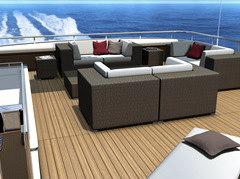 Ponte One One One Yacht