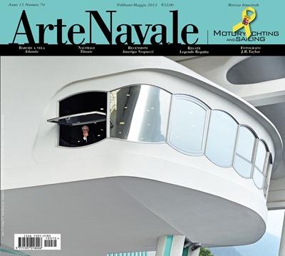 Arte Navale n70 2012