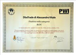 Premio WEBITALIA 2009