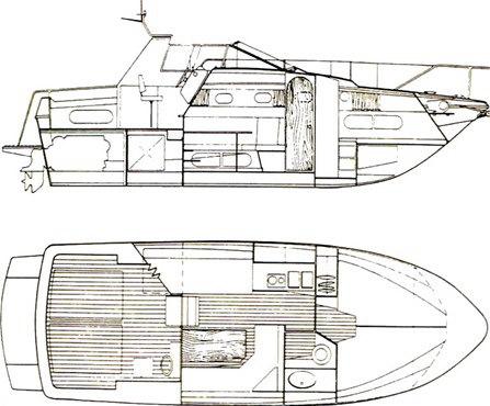 Laver 30 disegni barca Levi