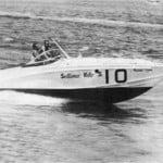 Barca Classica Settimo Velo Canav