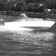 """Speranzella un magnifico day cruiser progettato da Renato """"Sonny"""" Levi"""