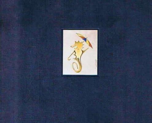 Libro MILESTONES IN MY DESIGNS di Renato Levi