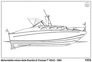 CANAV Anzio - Settimo Velo