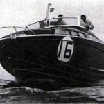 Cowes Torquay Cowes gare motonautica d'altura del 1962 - 1964