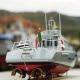 ANB Associazione Navimodellisti Bolognesi, disegni barche classiche Levi