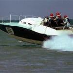 """Surfury 1965 il famoso Offshore progettato da Renato """"Sonny"""" Levi"""