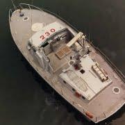 CP 228 Guardia Costiera Progetto Levi Cantiere Canav Anzio