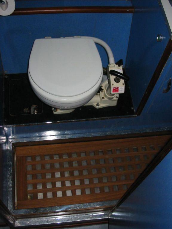 Bagno wc servizi Speranzella Fujiyama