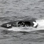 Levi 16 - Barca d'epoca da gara