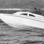 Le grandi barche Classiche e d'epoca, il cantiere Sapri
