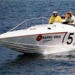 Barche classiche - Sagitta Special e la storia di questa imbarcazione