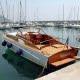Yacht Digest rivista nautica, errori su informazioni per barche d'epoca Levi