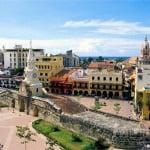 A Cartagena De Indias