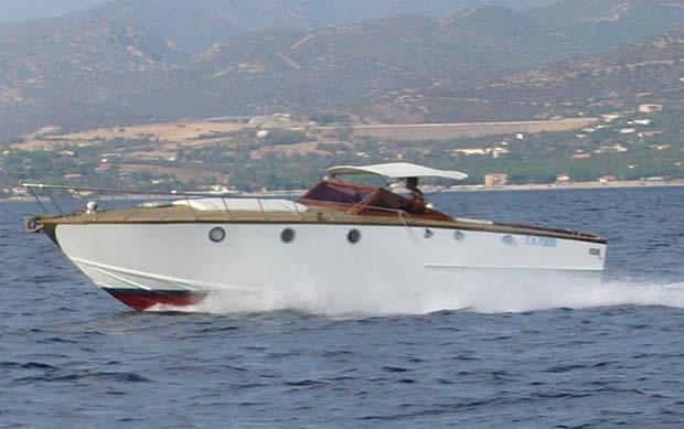 Imbarcazione da diporto Roar
