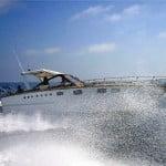 Roar 35 Cantieri del Garda - progetto GB Frare