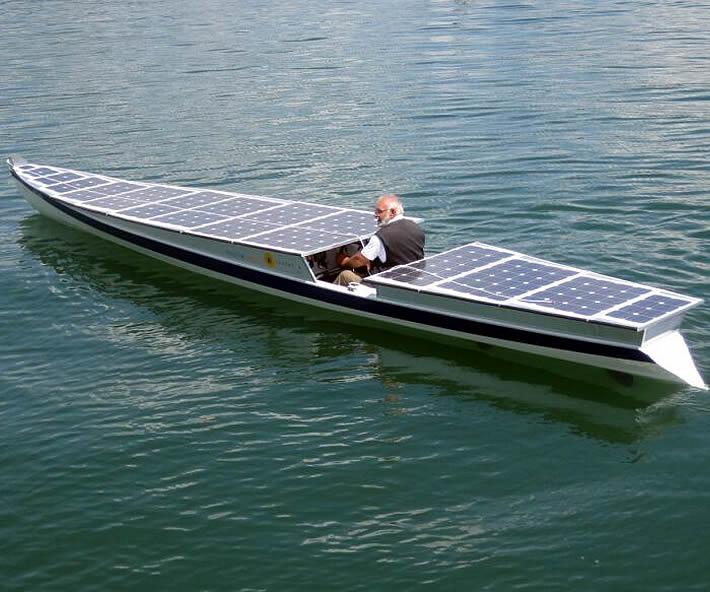 E' tempo di inventare la bio-barca