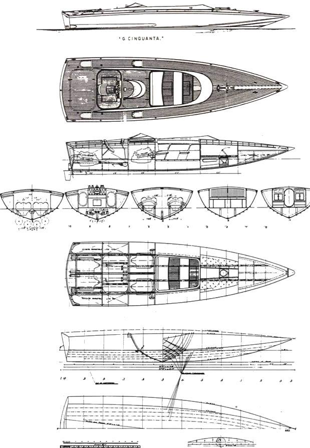Barca G50