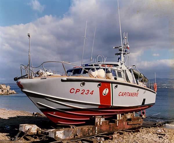 CP 234 Carenaggio