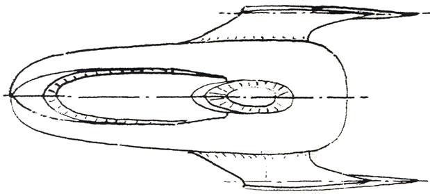 La Gigantesca Aragosta Volante