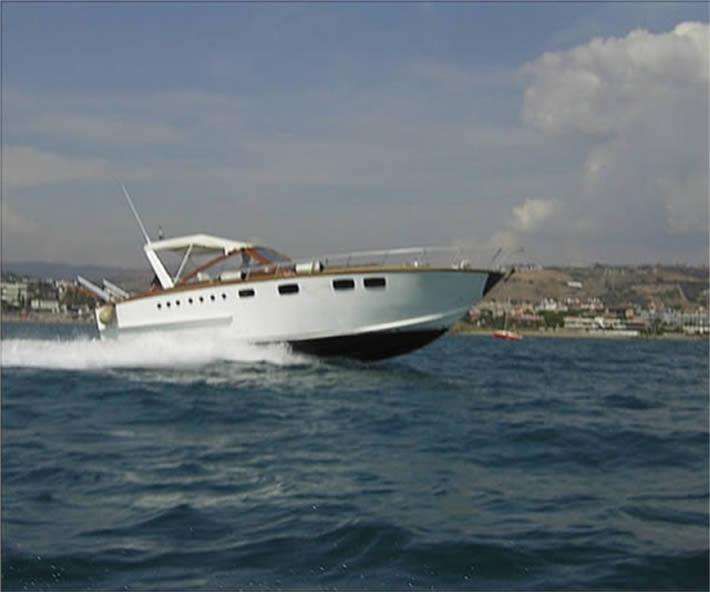 La barca non è un auto - (XIII puntata) - Eurotax barche