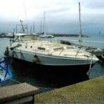 Il ritrovamento dell'Ultima Dea; da barca offshore a...