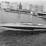 La velocità in mare? Enough!!! G50 - G. Cinquanta, di Antonio Soccol