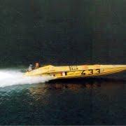 Barca Vega - Dart