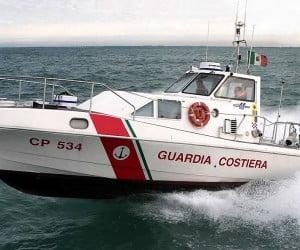 Estate 2011 - collisioni in  mare