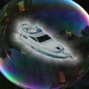 La bolla nautica