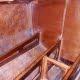 Come restaurare una barca d'epoca in compesato lamellare