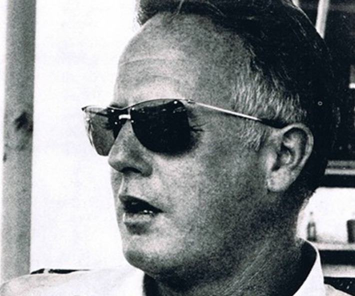 Merrick Lewis