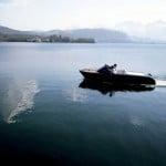 Un day - boat elettrico
