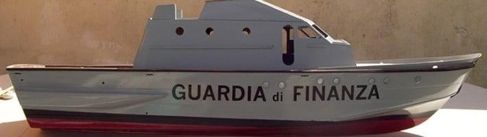 """Storia - Baglietto G. di F. """"Classe Meattini"""" - modellismo di Maurizio Santo"""