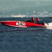 Arcidiavolo II Barca carena Y