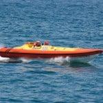 Bellaria Igea Marina; Campionato Italiano Offshore ed Endurance 2009